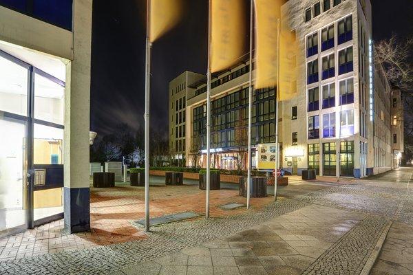 Centro Park Hotel Berlin-Neukolln - фото 22