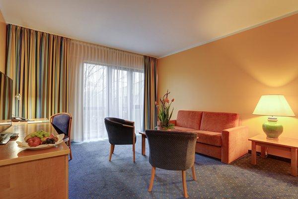 Centro Park Hotel Berlin-Neukolln - фото 5