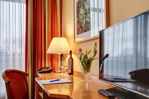 Centro Park Hotel Berlin-Neukolln - фото 6