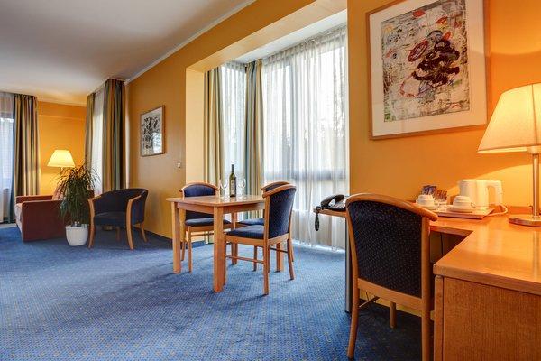 Centro Park Hotel Berlin-Neukolln - фото 8