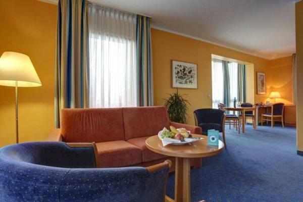 Centro Park Hotel Berlin-Neukolln - фото 9