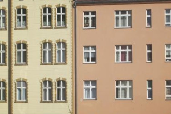 Berlinapartments-Downtown - фото 23