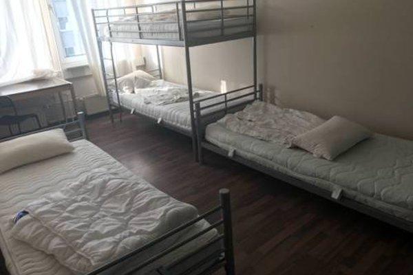 Bedstop Hostel Berlin - фото 9