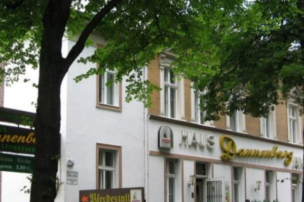 Hotel Haus Dannenberg Am See - 10
