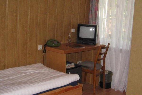 Hotel Haus Dannenberg Am See - 3