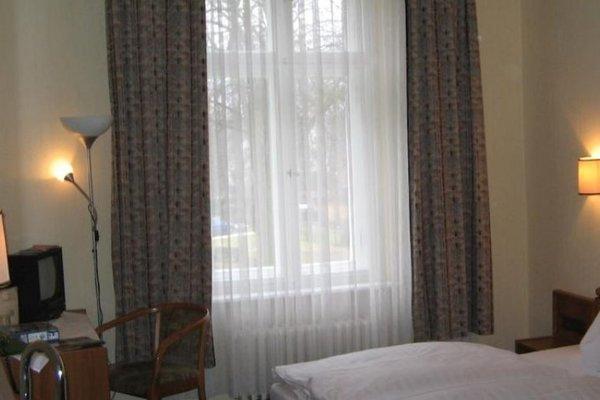 Hotel Haus Dannenberg Am See - 7
