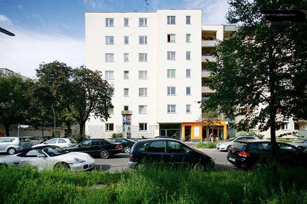 Palais Winterfeldt - фото 19