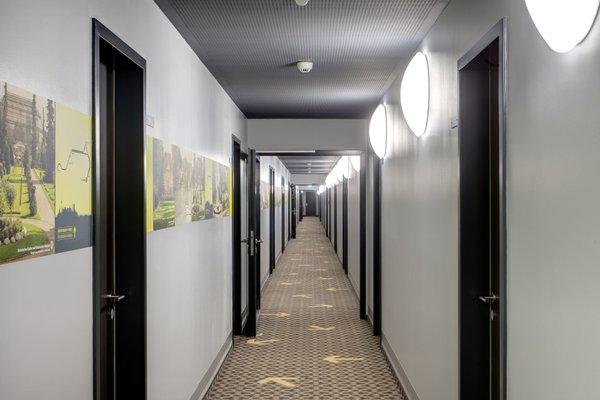 MEININGER Hotel Berlin Airport - 15