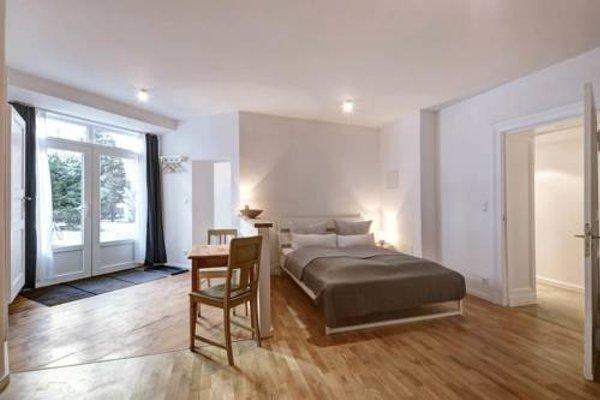 Sleep Like Home Apartments - фото 3