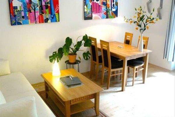 Berlin - Apartments Friedrichshain - фото 24
