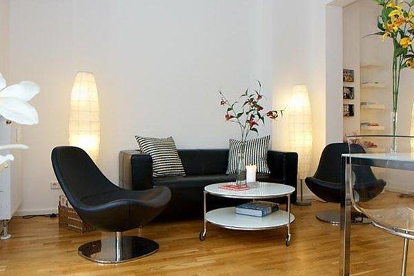 Berlin - Apartments Friedrichshain - фото 10