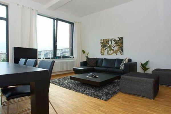 Berlin - Apartments Friedrichshain - фото 11