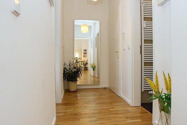 Berlin - Apartments Friedrichshain - фото 20