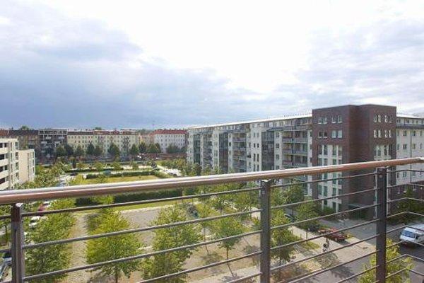 Berlin - Apartments Friedrichshain - фото 23