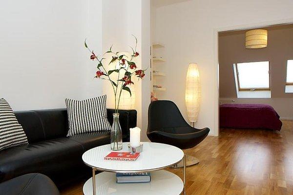 Berlin - Apartments Friedrichshain - фото 3