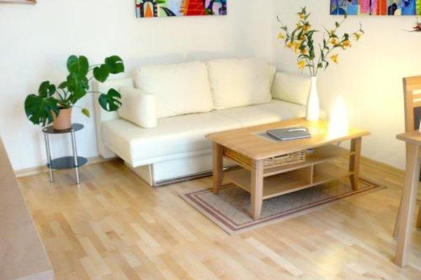 Berlin - Apartments Friedrichshain - фото 8