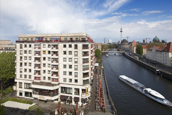 Riverside Royal Hotel - 19