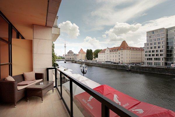 Riverside Royal Hotel - 21