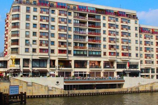 Riverside Royal Hotel - 22