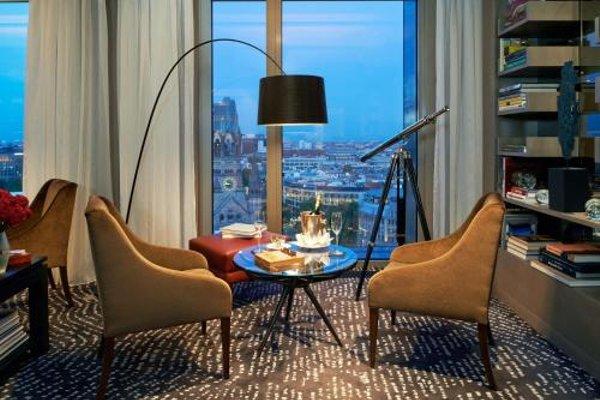 Waldorf Astoria Berlin - фото 10