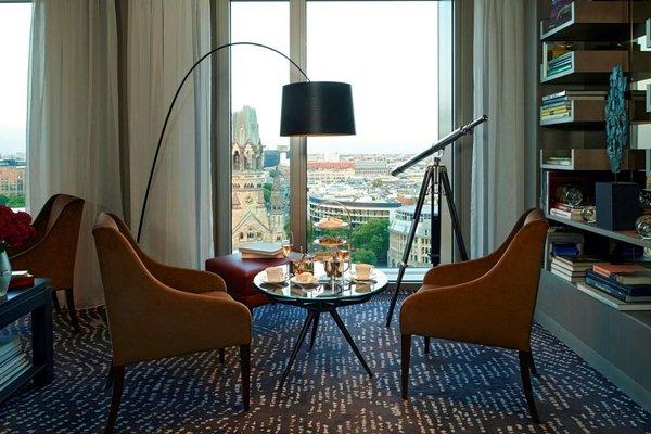 Waldorf Astoria Berlin - фото 11
