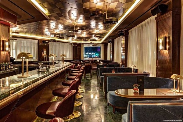 Waldorf Astoria Berlin - фото 12