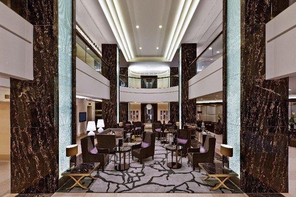 Waldorf Astoria Berlin - фото 17