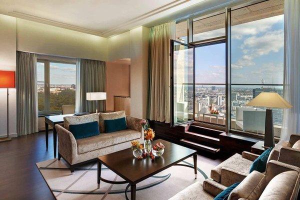 Waldorf Astoria Berlin - фото 3
