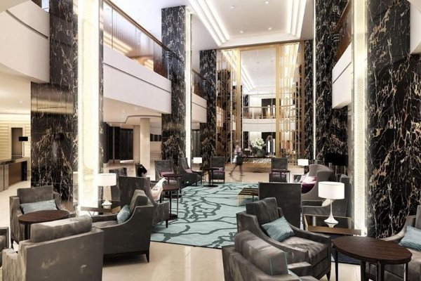 Waldorf Astoria Berlin - фото 5