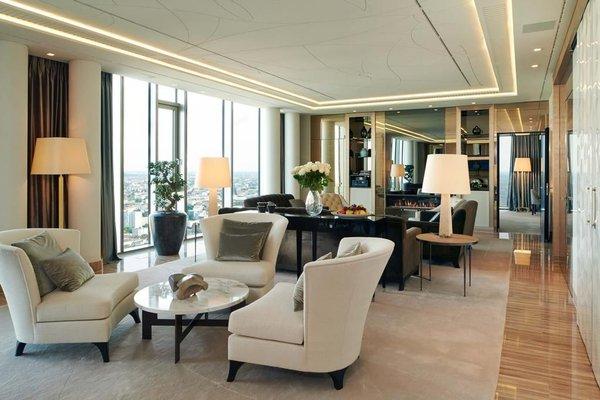 Waldorf Astoria Berlin - фото 6