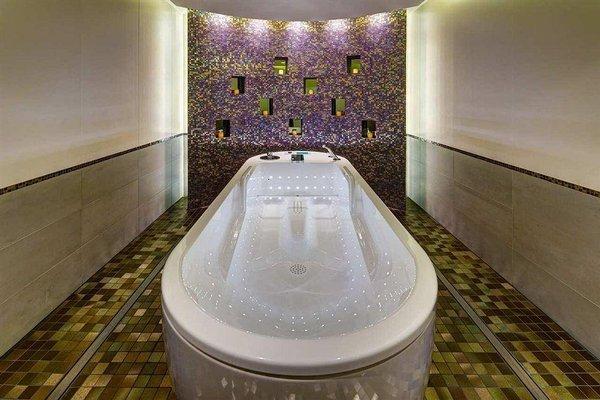 Waldorf Astoria Berlin - фото 9