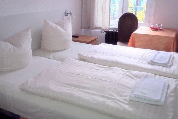 Hotel Markischer Hof - фото 30
