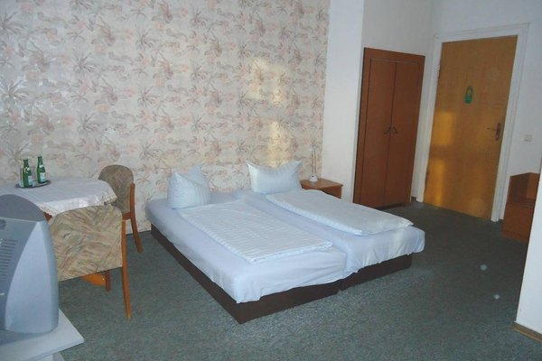 Hotel Markischer Hof - фото 10