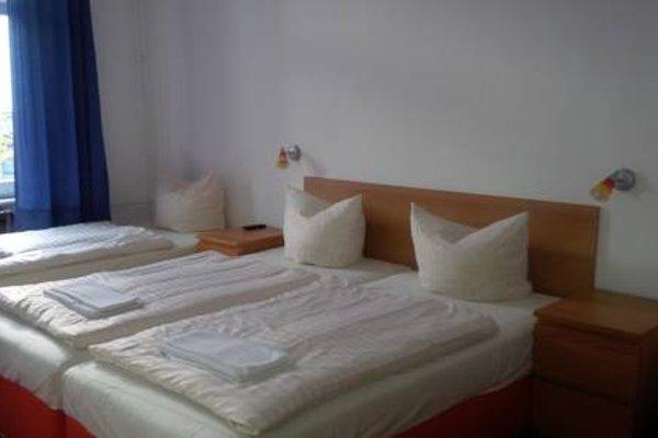 Hotel Markischer Hof - фото 11