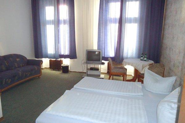 Hotel Markischer Hof - фото 14