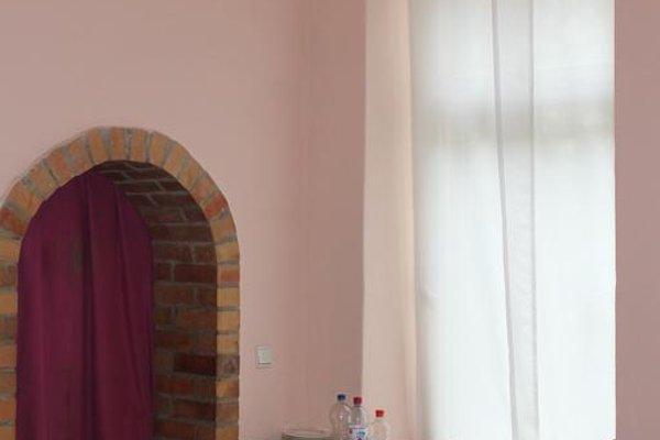 Hotel Markischer Hof - фото 20