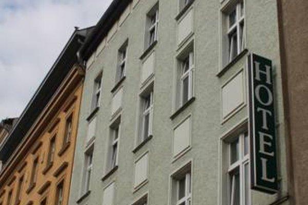 Hotel Markischer Hof - фото 23