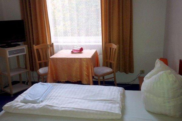 Hotel Markischer Hof - фото 4