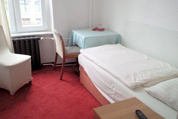Hotel Markischer Hof - фото 8