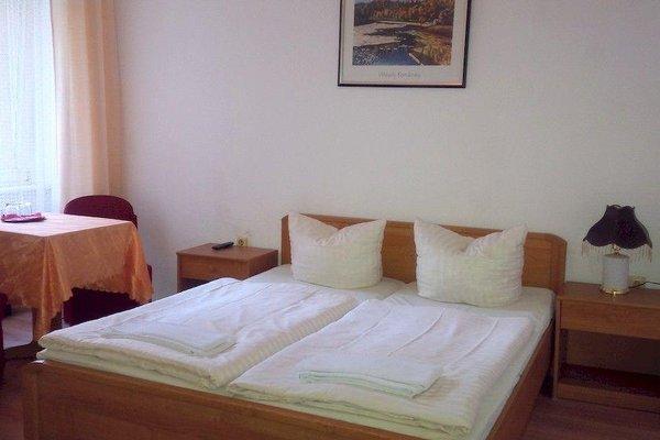 Hotel Markischer Hof - фото 9