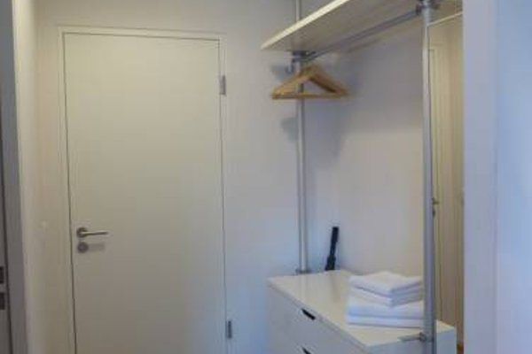 Apartments Am Friedrichshain - 10