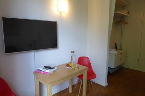 Apartments Am Friedrichshain - 4