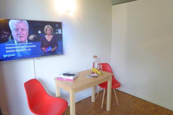 Apartments Am Friedrichshain - 5