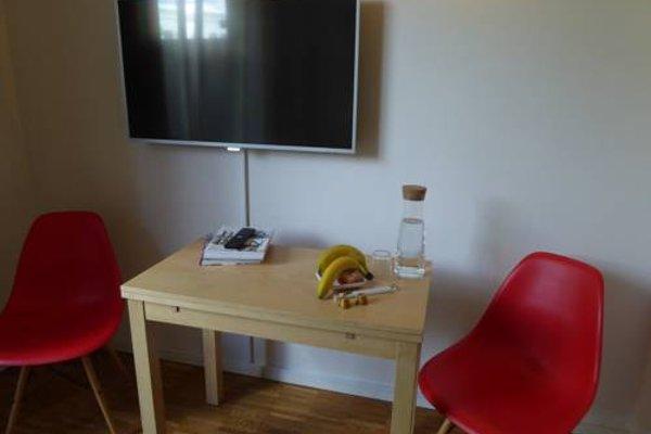Apartments Am Friedrichshain - 6