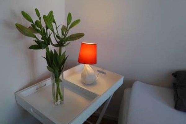 Apartments Am Friedrichshain - 7