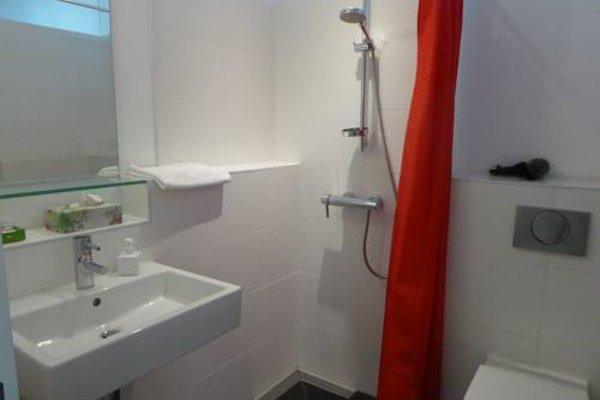 Apartments Am Friedrichshain - 8
