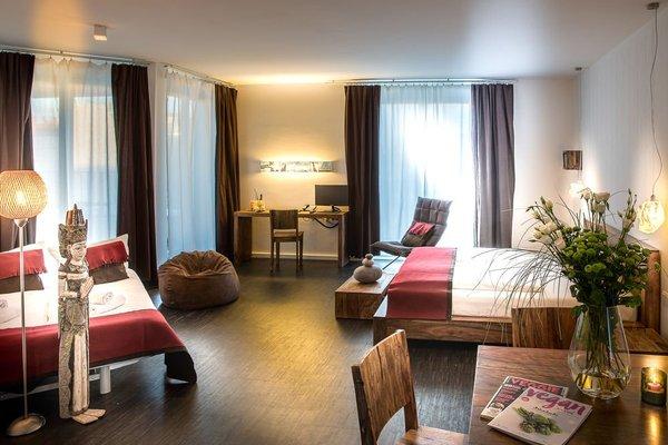 Almodovar Hotel Berlin - Biohotel - фото 44