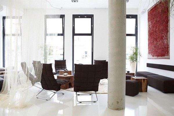 Almodovar Hotel Berlin - Biohotel - фото 17