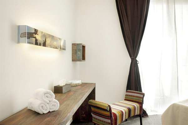 Almodovar Hotel Berlin - Biohotel - фото 4