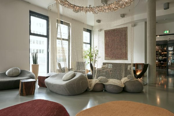 Almodovar Hotel Berlin - Biohotel - фото 6